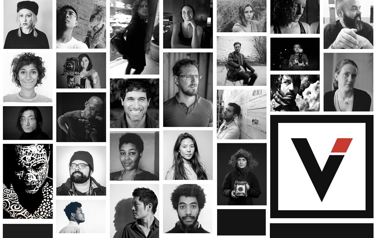 Visura | Platform for Visual Storytelling