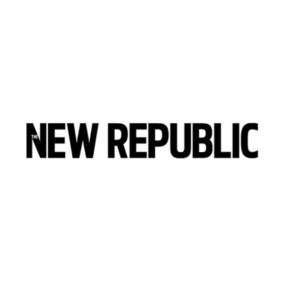 The New Republic Photos
